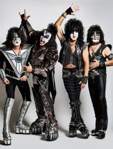 Kiss Anuncia La Segunda Parte Norteamericana De La Gira
